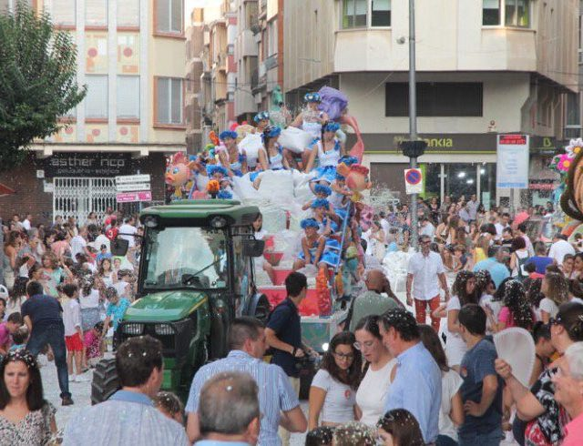 Borriana celebra diumenge la 58 edici de la seua Batallahellip